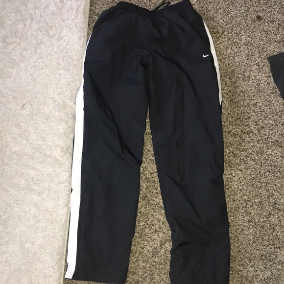 so cheap factory outlets cheapest price Nike baggy dry fit sweatpants